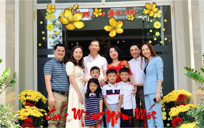 Choáng với cuộc sống hậu kết hôn của Cường đô la, Đàm Thu Trang 2