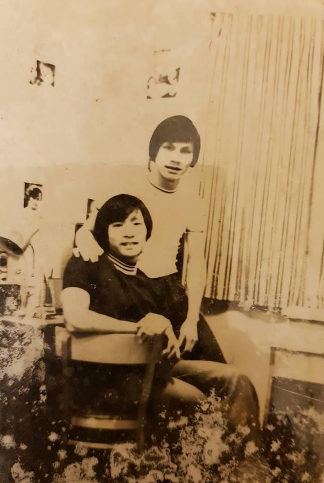 MC Lại Văn Sâm từng sợ bị đuổi học vì bỏ học gần 2 tuần đi chơi với người yêu 2
