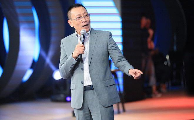 MC Lại Văn Sâm từng sợ bị đuổi học vì bỏ học gần 2 tuần đi chơi với người yêu 1