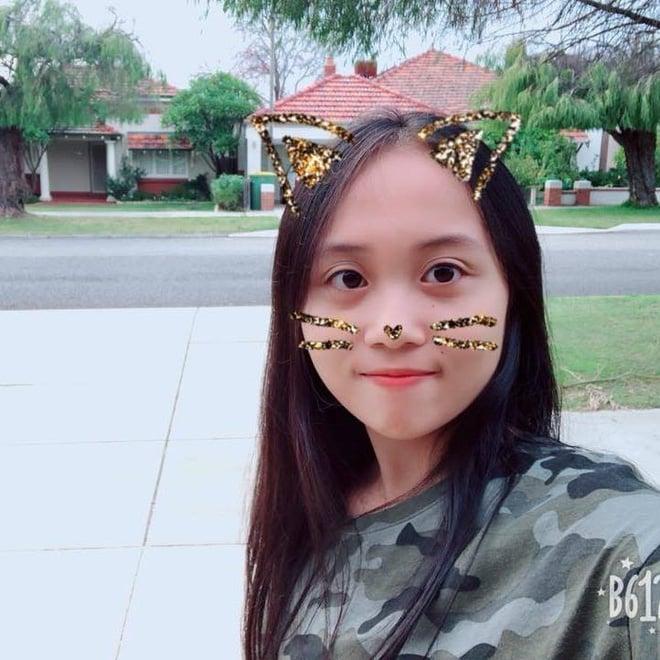 Ngỡ ngàng với nhan sắc con gái Phương Thanh 2