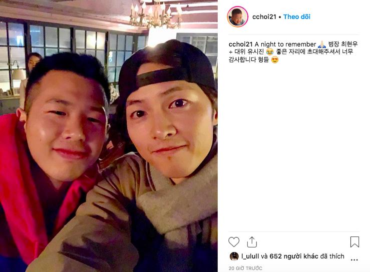 Tin tức giải trí mới nhất ngày 18/2/2019: Hồ Quang Hiếu chọn nữ tiếp viên hàng không để hẹn hò 1