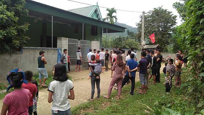 Vụ chồng ôm thi thể vợ trong nhiều giờ ở Nghệ An: Lời khai lạnh gáy của nghi phạm 2