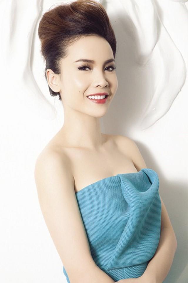 Tiết lộ bất ngờ về tin đồn Yến Trang bí mật cưới chồng đại gia vào 1 năm trước 4