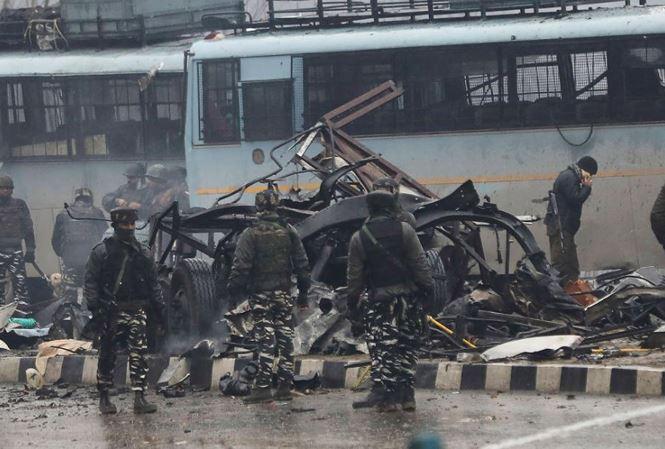 Triều Tiên bất ngờ lên tiếng về vụ khủng bố đẫm máu ở Ấn Độ trước thềm thượng đỉnh 1