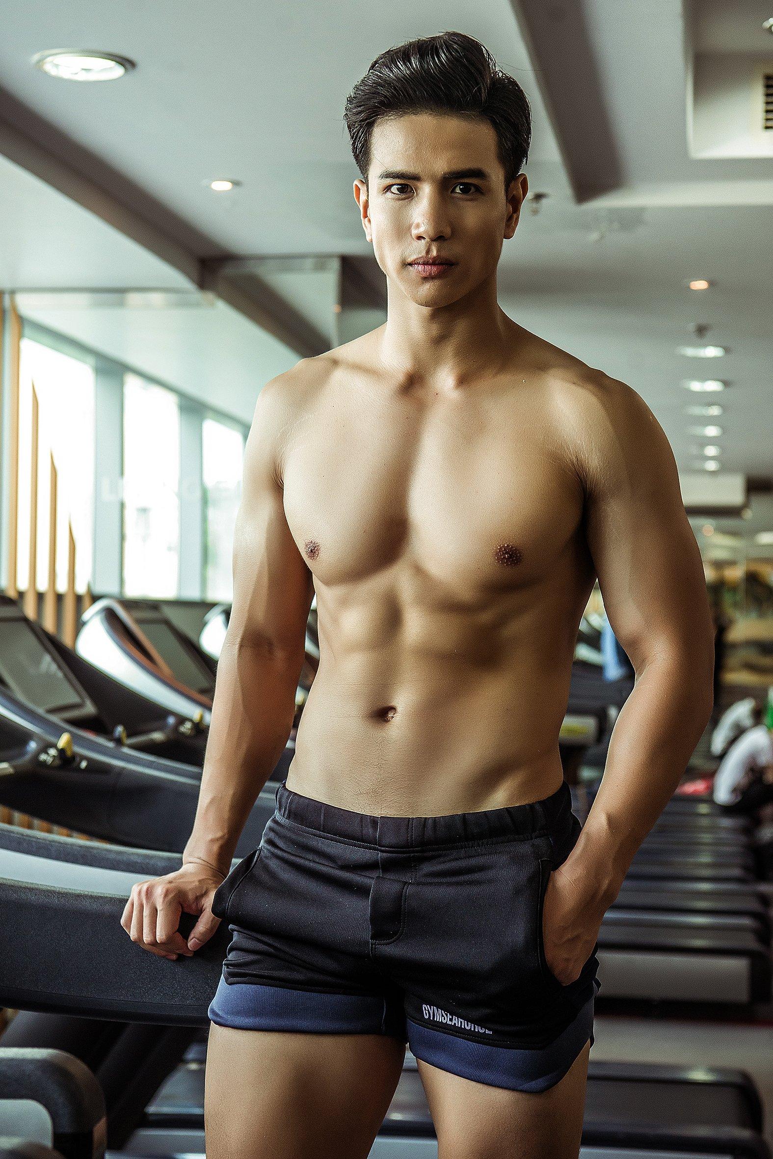 Trịnh Bảo xuất sắc đăng quang Mr International 2019 5
