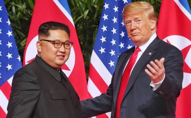 Báo Hàn: Ông Trump và ông Kim có thể ăn tối với nhau tại Nhà hát lớn Hà Nội 1