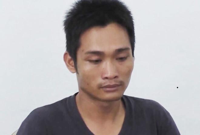 Lời khai rúng động của người bố bóp cổ rồi phi tang xác con gái 8 tuổi xuống sông Hàn 1