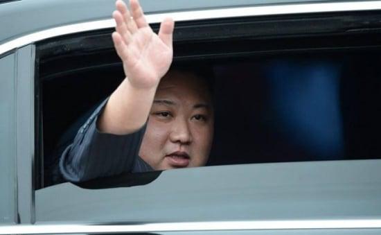 Tiết lộ lịch trình làm việc trong ngày đầu tiên của hai nhà lãnh đạo Mỹ-Triều tại Hà Nội 2