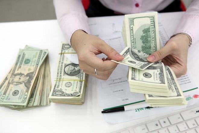 Tỷ giá ngoại tệ 28/2/2019: USD rớt xuống đáy  1