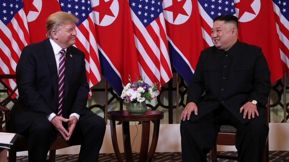 """Chiều nay, ông Trump và ông Kim sẽ tổ chức """"lễ ký thỏa thuận chung"""" ở Hà Nội 2"""
