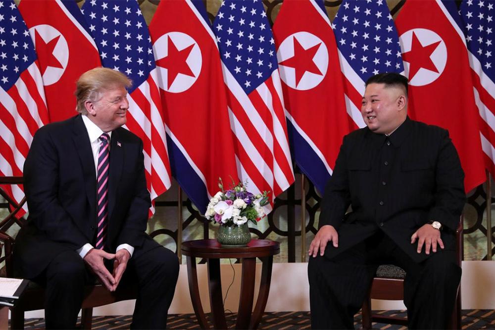 Nhà lãnh đạo Kim Jong-un: 261 ngày qua đòi hỏi rất nhiều nhẫn nại 1