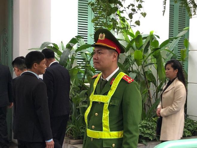 Tiết lộ thực đơn bữa trưa của đoàn đại biểu cấp cao Triều Tiên tại quán Ngon, Hà Nội 2