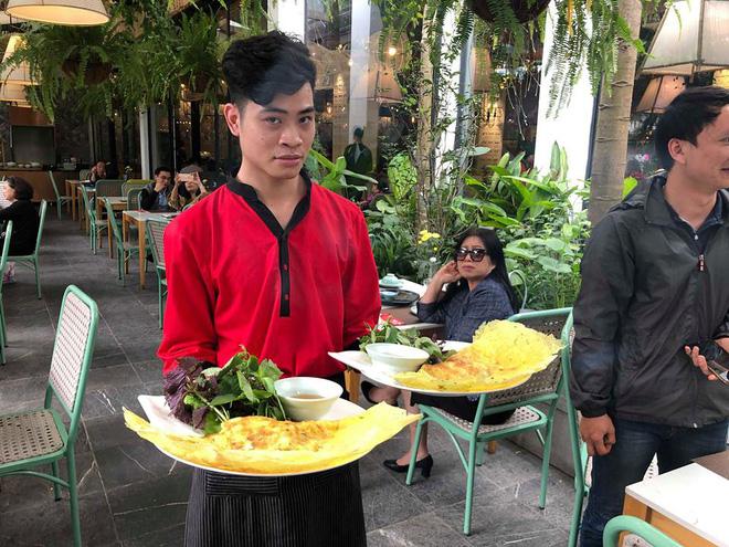 Tiết lộ thực đơn bữa trưa của đoàn đại biểu cấp cao Triều Tiên tại quán Ngon, Hà Nội 3