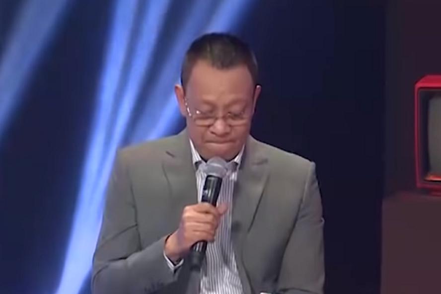 MC Lại Văn Sâm nức nở xin lỗi cố nhạc sĩ Trịnh Công Sơn 2