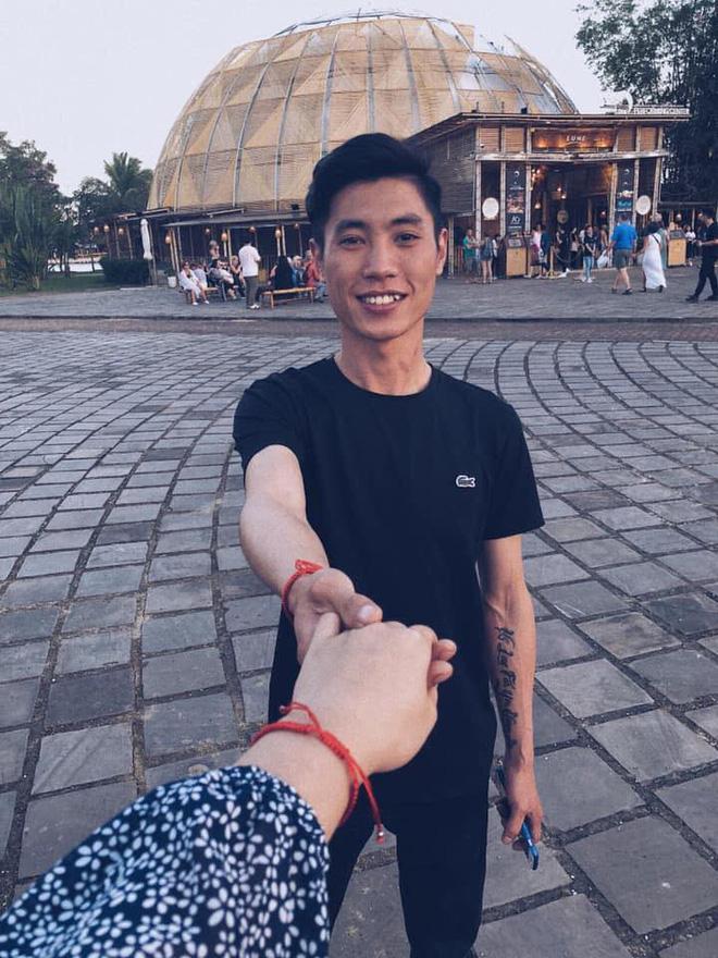 Bình luận dạo trên mạng xã hôi, chàng trai Hà Nội nhận được cái kết nhiều người mơ ước 2