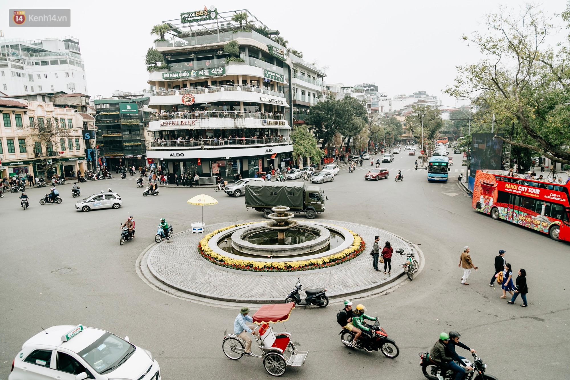 Tiết lộ lý do truyền thông quốc tế làm tin trên những nóc nhà ở Hà Nội 2