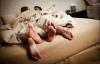 Chuyện dở khóc dở cười của vợ chồng tôi khi ngủ ở quê chồng