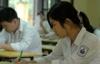 Dự thi ĐH Quốc gia có thể được xét tốt nghiệp THPT