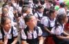Sở GD-ĐT Hà Nội: Không khuyến khích may đồng phục mới cho học sinh