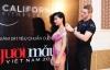 Vietnam's Next Top Model 2014: Bên trong phòng đo hình thể thí sinh