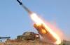 Triều Tiên lại bắn tên lửa về phía biển Nhật Bản