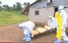 Ebola: Cận cảnh thị trấn ma quái vùng tâm dịch