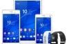 Sony Z3 giá 17 triệu bán tại Việt Nam từ tuần tới.