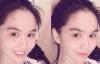 Ngọc Trinh xinh đẹp cổ vũ đội tuyển U19 Việt Nam