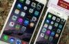 iPhone 6 thử nghiệm đang có mặt tại Việt Nam.