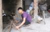 Một thủ khoa nguy cơ bỏ học vì nghèo