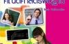 Giáo dục - Hình sao khiêu dâm Nhật in trên bìa SGK Toán
