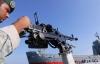 Hải quân Iran giải cứu thành công tàu Trung Quốc bị hải tặc tấn công