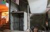 Rơi thang máy ở TP.HCM, 5 cụ già nhập viện cấp cứu
