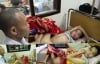 Kẻ đánh bé trai trong nhà nghỉ thường xuyên đưa bé đi chơi nhiều ngày