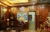 Đại gia Hồ Tây dát vàng 24k toàn bộ biệt thự lộng lẫy