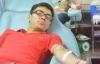 Thu về  715 đơn vị máu trong chương trình Dòng Máu Lạc Hồng