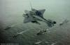 Dự án tàu ngầm bay siêu khủng của Hải quân Xô Viết