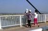 Hải Phòng: Nữ cảnh sát hóa trang giải cứu người phụ nữ định nhảy cầu tự tử