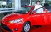 Vietjet Air: Tìm được chủ nhân chiếc xe Toyota trúng thưởng
