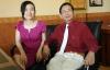 Những mối tình cay đắng trong cuộc đời đại gia U70 Lê Ân