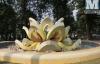 Giới KTS nói gì về đài phun nước gắn gốm Bông sen vàng?