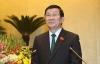 Chủ tịch nước xin phê chuẩn Công ước chống tra tấn