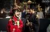 Chae Rim và Cao Tử Kỳ tổ chức đám cưới như phim cổ trang