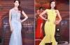 Cận cảnh nhan sắc 20 thí sinh lọt vào chung kết Hoa hậu Việt Nam 2014