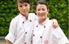 Chung kết vua đầu bếp Việt Nam 2014 cuộc đua khốc liệt