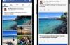 Facebook cập nhật tính năng kể chuyện bằng hình ảnh