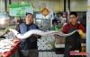 Cận cảnh lươn khổng lồ dài 2m, nặng 22kg