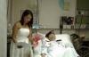 Đời sống - Sĩ quan cảnh sát mắc ung thư giai đoạn cuối cưới vợ trên giường bệnh