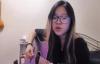 Nữ sinh xinh đẹp gốc Việt cover
