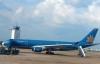 Hành khách Nga say rượu, đánh tiếp viên Vietnam Airlines